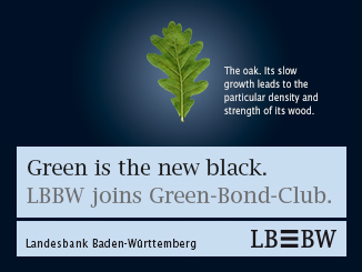 LBBW Green Bonds